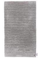 Tom Tailor Badezimmerteppich Cotton Stripe - Grau