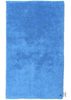 Tom Tailor Wende Badteppich Cotton Double - Blau