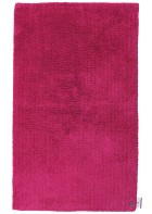 Tom Tailor Wende Badteppich Cotton Double - Pink