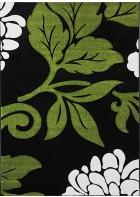 Handcarving Teppich Florida 906 (Grün)