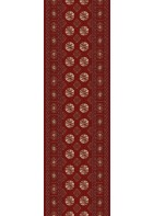 Läufer Opus M031w - Rot