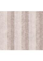Streifentapete 4554 (Beige/Grau)