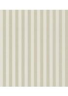 Streifentapete Stoffoptik 4516 (Gold/Beige)
