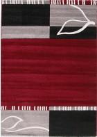 Teppich Florida 912 - Grau
