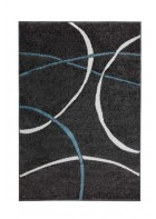 Teppich Milano (Des. 110) - Grau