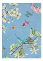Wedgwood Designer Teppich Hummingbird