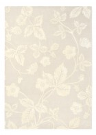 Wedgwood Designer Teppich Wild Strawberry - Beige