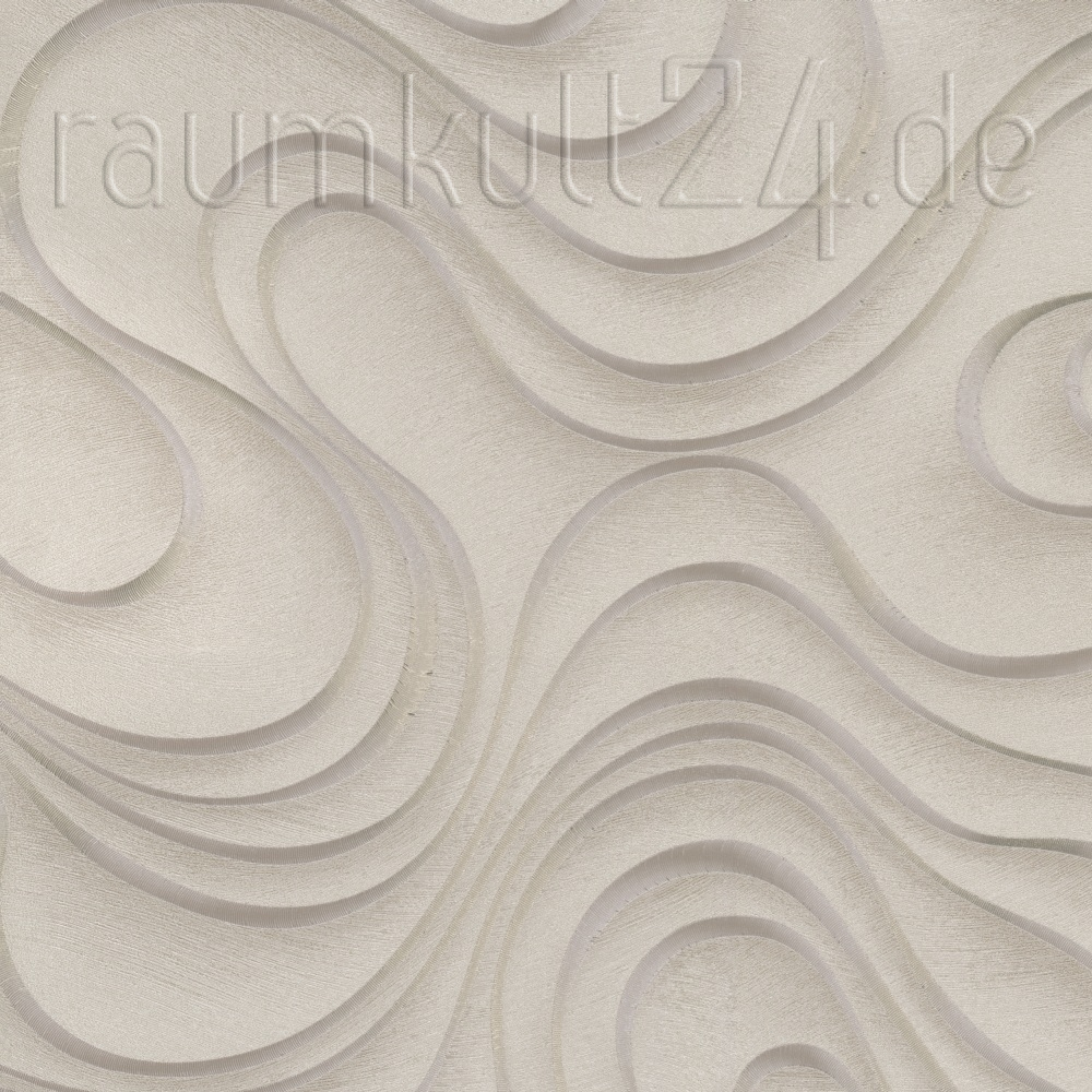 Tapete Vlies Uni Beige As Creation 30093 4 - Beige Tapete | tapete ...