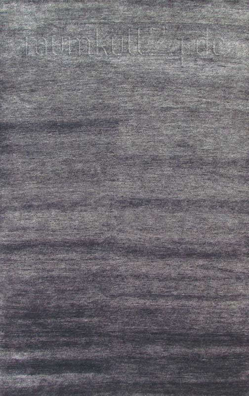 Marke Papilio Bambusfaser Teppich Bamboo Grau Raumkult24 De