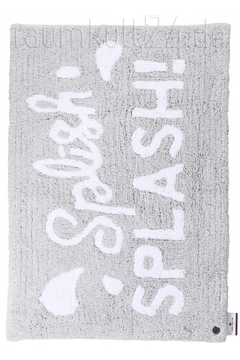 Marke TOM TAILOR - Tom Tailor Badezimmer Teppich Cotton Design ...