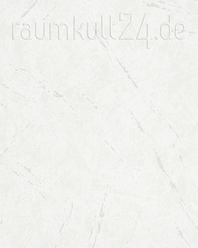 Tapete Putzoptik putzoptik tapete metallic 4489 weiß trendstyle raumkult24 de