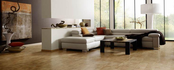 extra flach kork belag boden. Black Bedroom Furniture Sets. Home Design Ideas