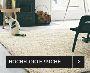 Hochfloor Teppiche