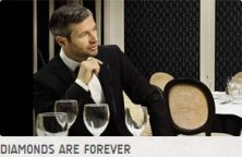 Bild Diamonds are forever